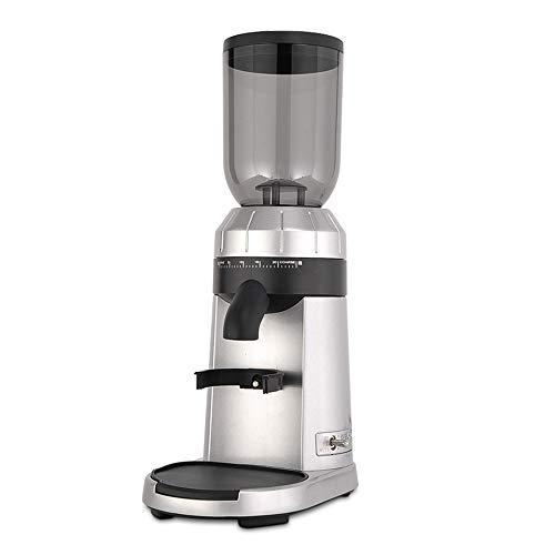 BTASS Espressomühle, Elektrische Kaffeemühle Mit Hochwertigem Scheibenmahlwerk 150W (Kaffee Mahlwerk)