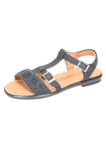 RICOSTA kinder riemsandalen Bella, breedte: Medium (WMS)