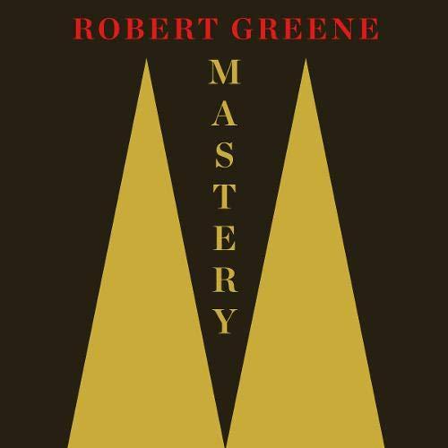 Couverture de Mastery