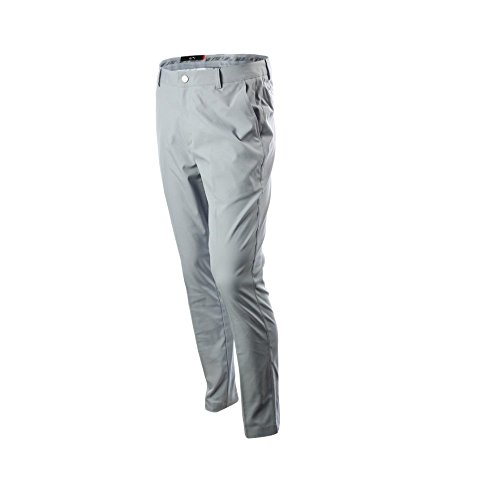 Puma Golf 2018 Mens DryCell Tailored Tech Pant Trousers Quarry 36 32