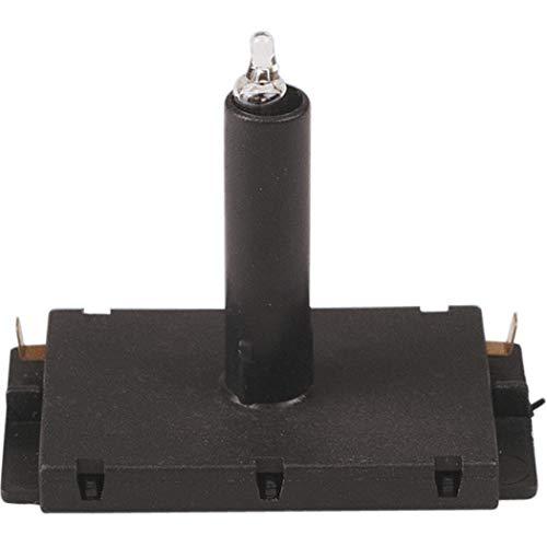OPUS Glimmlampen Ausführung Glimmlampe I, 230 V, 1,3 mA, Ø 25.000 h