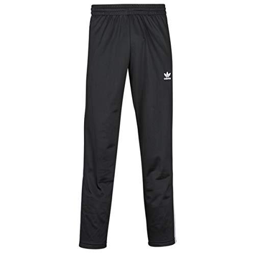 adidas GN3517 Firebird TP Sport Trousers Mens Black S