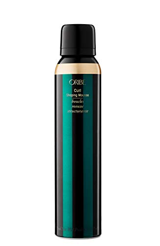 Oribe Curl Shaping Mousse , 5.7 Fl Oz (Pack of 1)