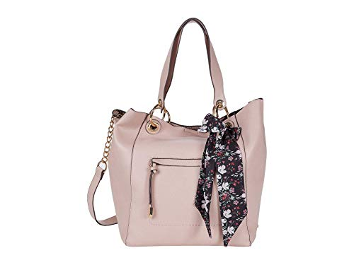 Steve Madden Bwilde Tote Blush One Size