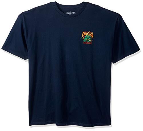 Powell Peralta T-Shirt Cab Street Dragon XL Navy
