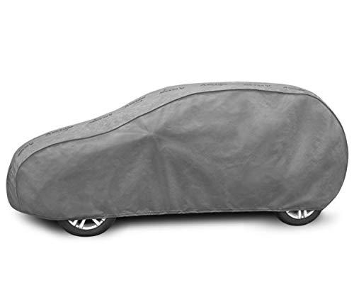 Kegel Blazusiak Vollgarage Ganzgarage Mobile L1 kompatibel mit VW Golf VII ab 2012 Schutzplane Abdeckung