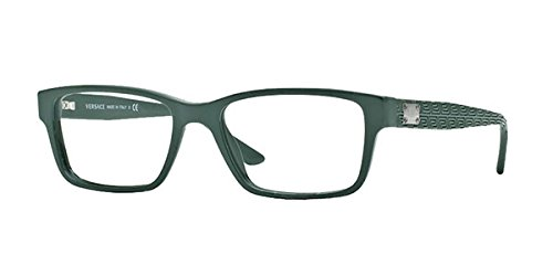 VERSACE VE 3198 Occhiali da vista 5106 Verde 53-17-140