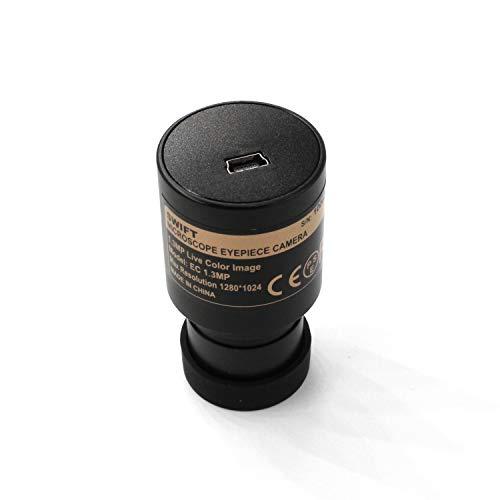 SWIFT Optical 1,3-Megapixel-Mikroskopkamera mit Okularhalterung & USB 2.0 Erfahrungen & Preisvergleich