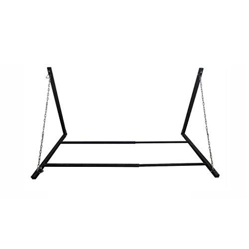LYQQQQ Regal Autoreifen Lagerregal Lagerregal Faltbare Größe Lagerraum Garage Wandhalterung Lagergewicht 200kg schwarz