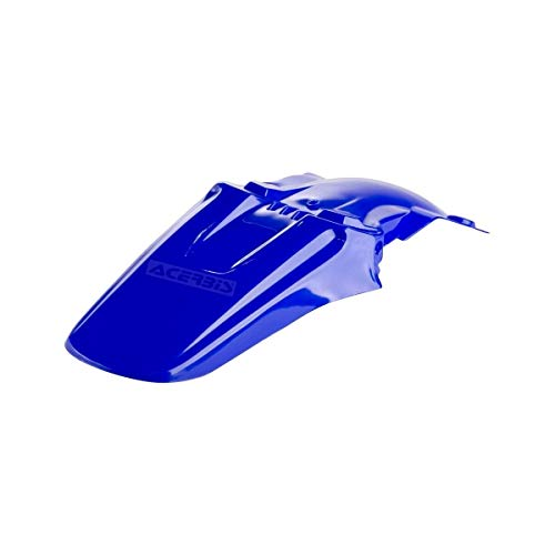 Acerbis 0008365.042,5 Rear Fender YAM Blue
