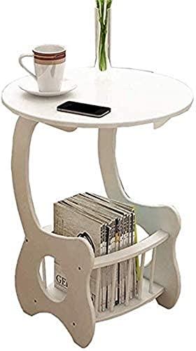 Mesa de Centro Mesa de café cajón Mesa de café pequeña Madera Mesa de Centro/Cabina de Noche/gabinete de cabecera mesas de Sala de Estar pequeñas mesas de café Xuan - Worth Having