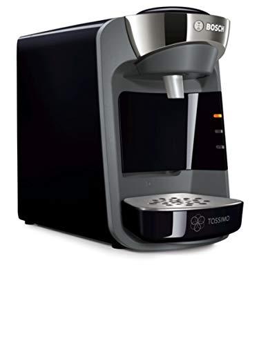 31h2HCs4XgL - Tassimo Bosch Suny TAS3202GB Coffee Machine, 1300 Watt, 0.8 Litre - Black