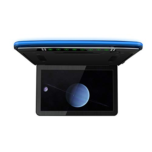 XTRONS 1920x1080 13.3 inch Resolution FHD Screen Car Roof Monitor