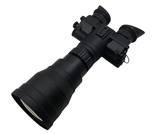 ZXC Binokulares Hochleistungs-HD-Nachtsichtgerät mit einem Tubus mit 8-facher Hochleistungslinse Klarheit Hochpräzise Nachtbeobachtung aus großer Entfernung