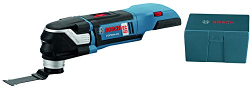 Best Deals! Bosch 18-Volt EC Brushless StarlockPlus Oscillating Multi-Tool Bare Tool GOP18V-28N