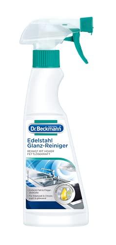 Dr. Beckmann Edelstahl Glanz-Reiniger (250 ml)