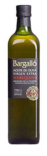 Aceite de Oliva Virgen Extra Arbequina Olis Bargalló 750ml | Origen España