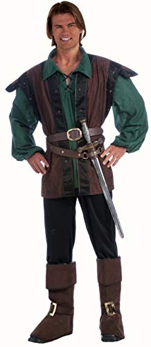 Forum Novelties mens Viking Costume Accessory, As Shown, One Size US