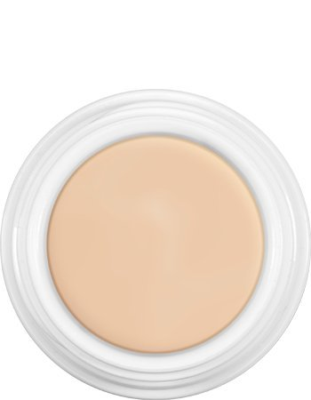 Kryolan 75000 Dermacolor Camouflage Creme Foundation Makeup 4g (Multiple Color Options) (D 1W)