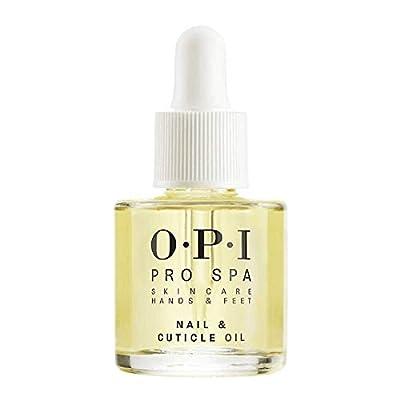 OPI Nail and Cuticle