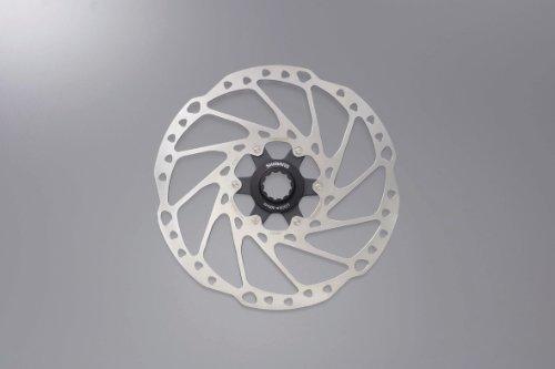 SHIMANO SM-RT64 - Disco de Freno Center Lock (180 mm de diámetro, 2020)