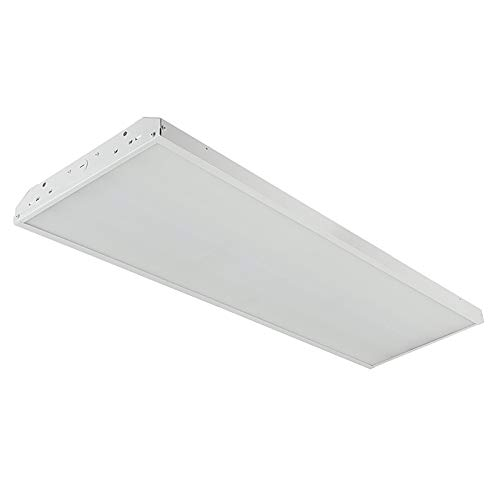 4ft LED Linear High Bay - 3rd Gen - 165W - 24,750 Lumens - 5000K