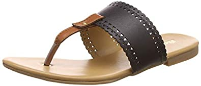 BATA Women's Blake Thong Slippers