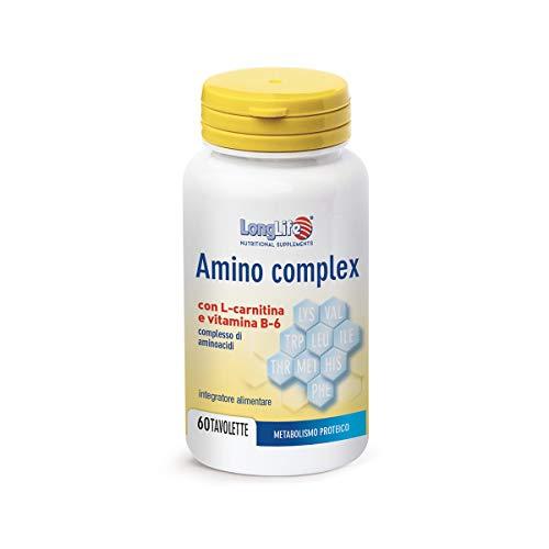 Longlife Amino Complex, 90g