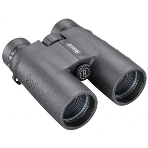 Bushnell - Pacifica - 10x42 - Negro - Prisma de Techo - Binocular - 214201