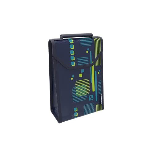 Bolsa Térmica Pop 4.2L, Soprano, 7020, Azul, Pequeno