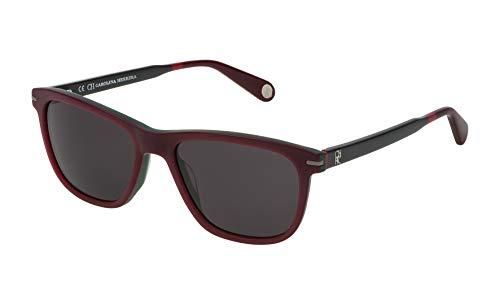 Carolina Herrera SHE65855T78M - Gafas de Sol para Hombre, Burdeos, 55