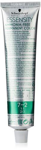 Schwarzkopf Professional, Coloración permanente - 50 gr.