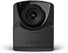 BRINNO Empower TLC2020 Time Lapse Camera, New Quick Menu, Step Video & Stop Motion Capture Modes in HDR and FHD, Flexible Schedule Setup, Long-Lasting Battery and LCD Screen, Ideal for Self Isolation