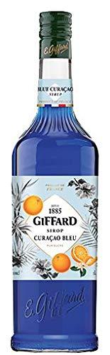 Giffard Blue Curacao Sirup 1 Liter