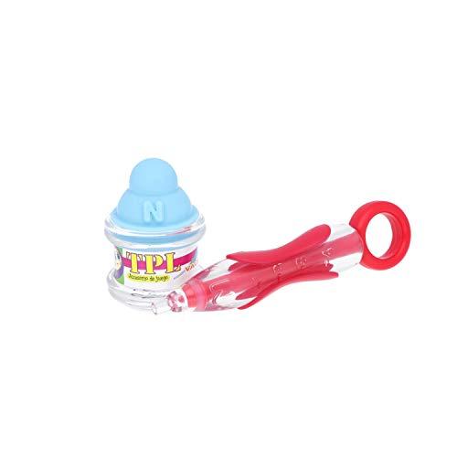 Distroller- Vacuna TPL KSI-MERITO, Multicolor (960849)