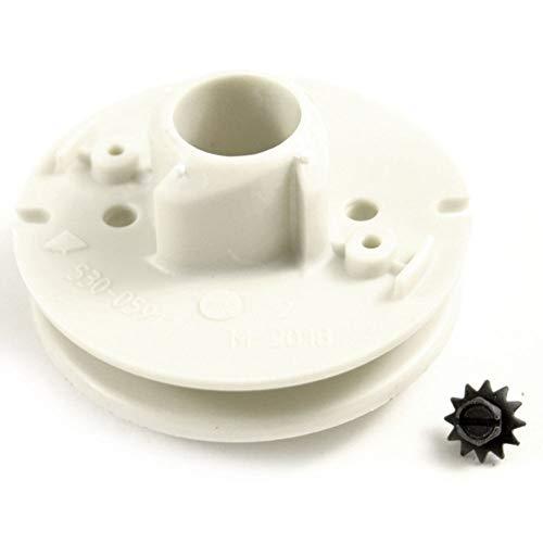 Husqvarna 530071786 Line Trimmer Recoil Starter Pulley Kit Genuine Original Equipment Manufacturer (OEM) Part