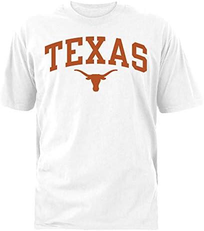 University of Texas Authentic Apparel NCAA Mens Ut400m