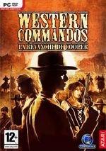 Desperado's 2 : Cooper's Revenge : PC DVD ROM , FR