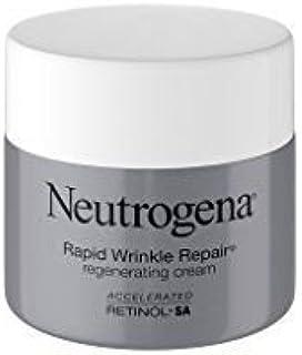Face Cream Neutrogena Rapid Wrinkle Repair Retinol Anti-Wrinkle Regenerating,