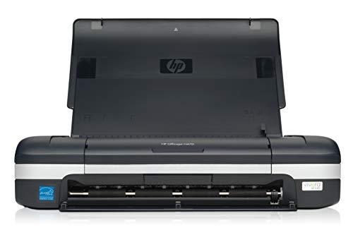 HP Officejet H470wf Mobile Printer