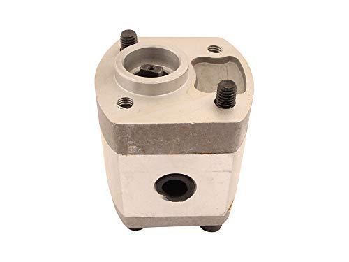 SECURA Hydraulikpumpe kompatibel mit Woodline WL 8000 (230V) Holzspalter