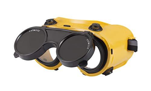 Rothenberger Industrial Schweisser-Vollschutzbrille