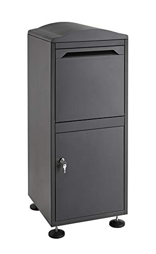 AdirOffice Secured Parcel Drop Box