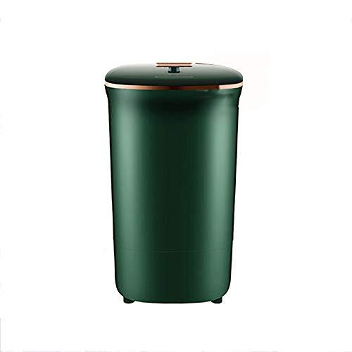 psy Mini Waschmaschine Kleine Kinder Babyunterwäsche Single Barrel Household Halbautomatische Waschmaschine, Tragbare Waschmaschinen Im Retro-Stil Für Kleine Wohnungen