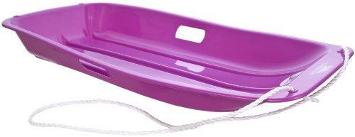 Trespass Icepop - Trineo de Nieve, Color púrpura ✅