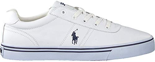 Polo Ralph Lauren Zapatillas Hanford Blanco - Color - Blanco, Talla - 42