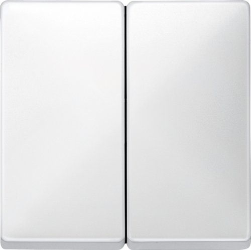 Merten 1328331 Serienwippe 412599 polarweiss (Duro) System Fläche