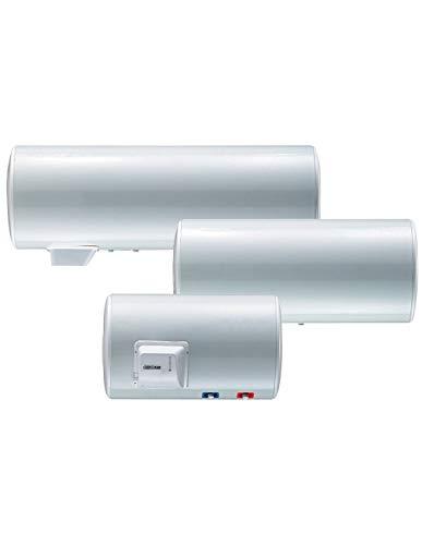 Chauffe-eau électrique horizontal Triphasé COR-EMAIL THS de 200 litres EASYTRI, Classe énergie :...