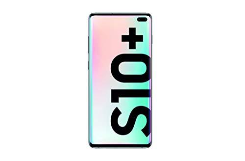 Samsung Galaxy S10+ Tim Prism Blau 6,4 8gb/128gb Dual Sim