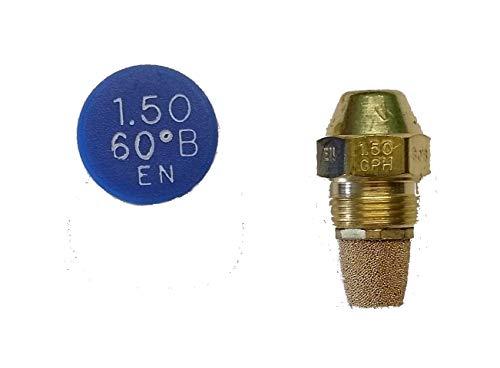 Delavan Düse 1.50 gph. 60 Grad B